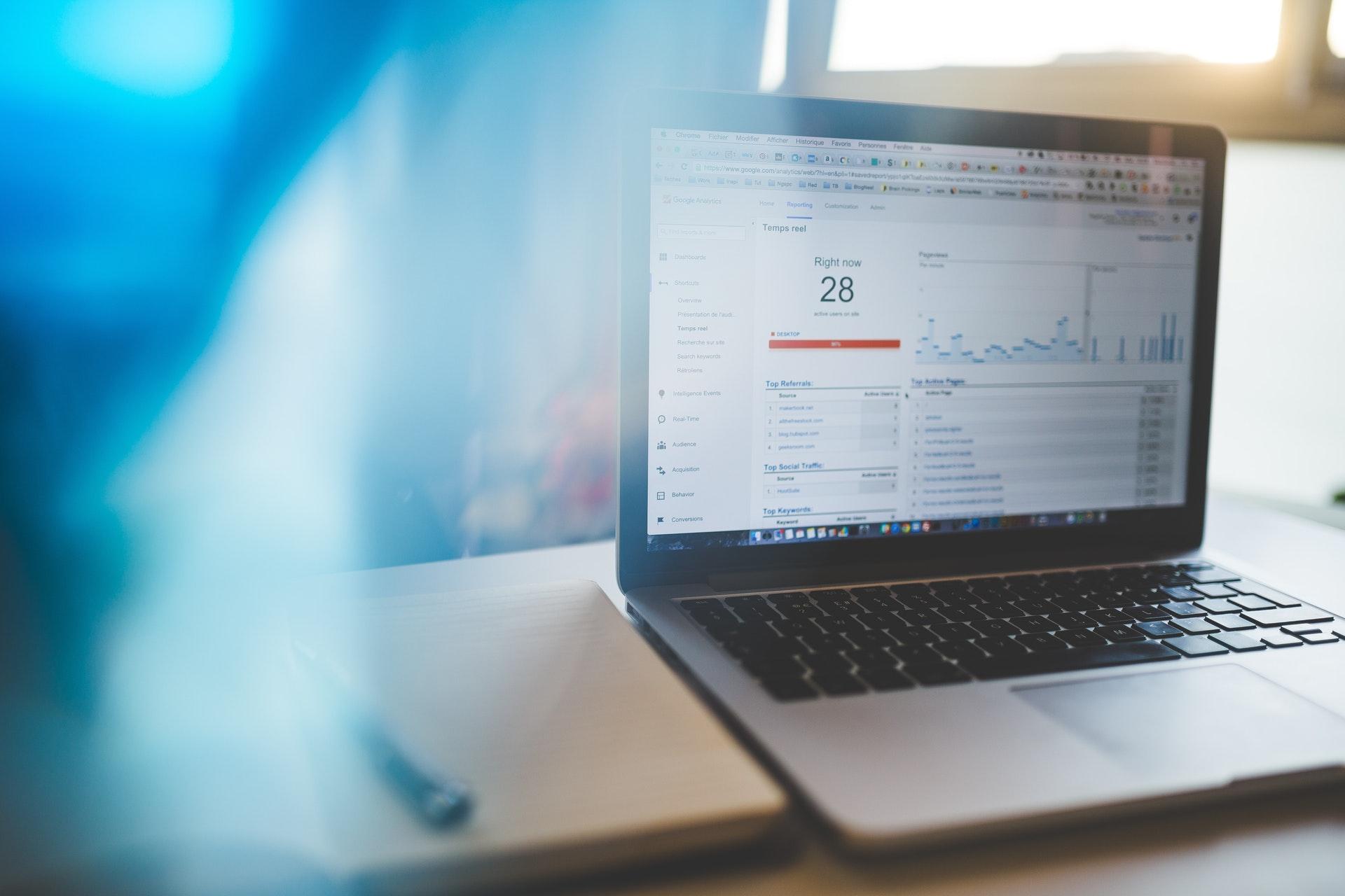 Full-service internet marketing diensten